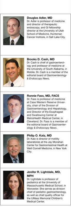Gastroenterology & Endoscopy News Expert Roundtable